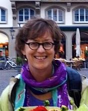 Susan Wilburn